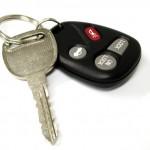 autonøgler